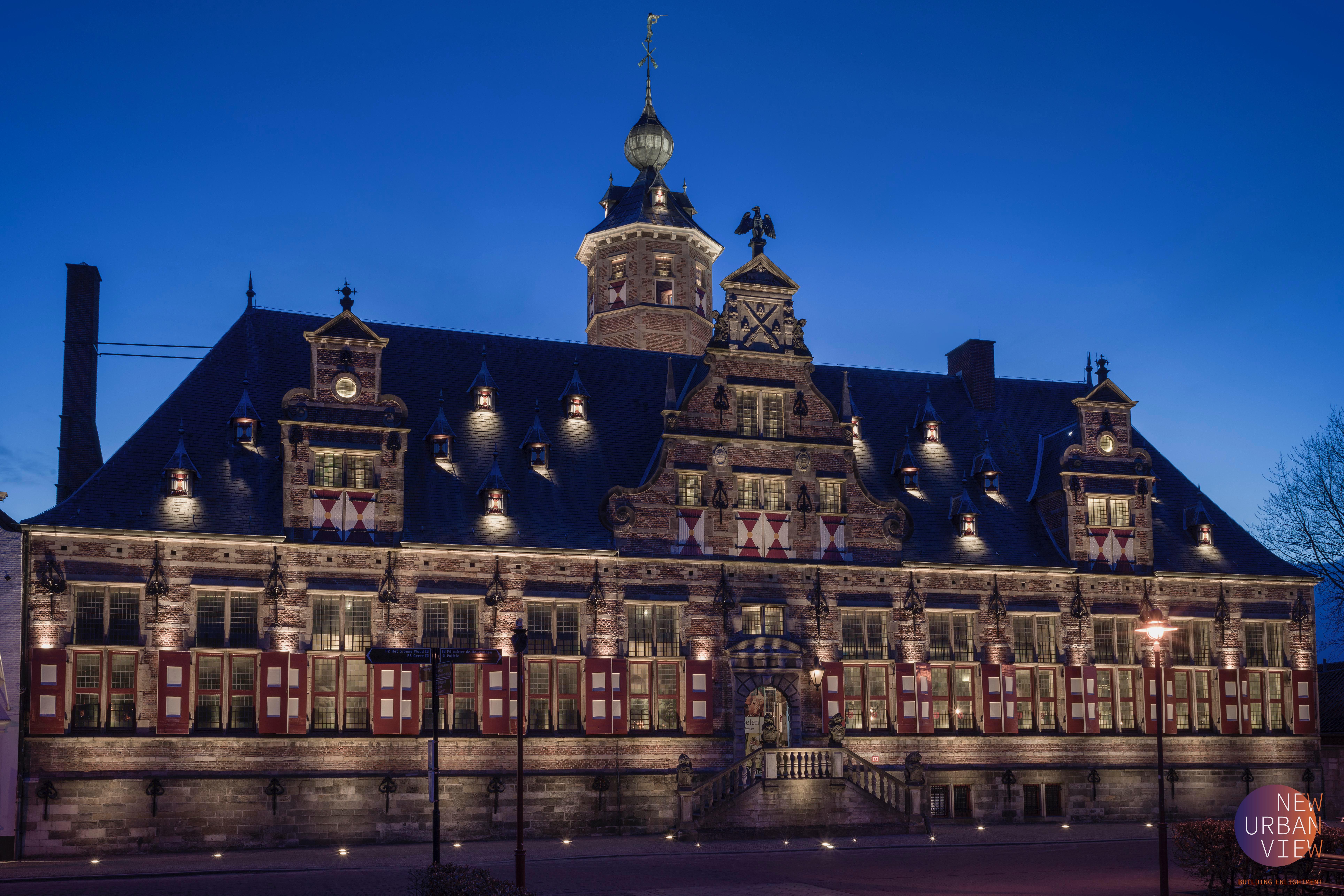 NEWURBANVIEW-architectural-lighting-Kloveniersdoelen-Middelburg-jeroen-jans-1